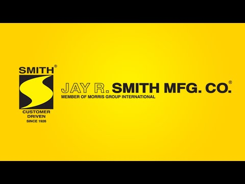 Jay R Smith Mfg Co Corporate Video HD
