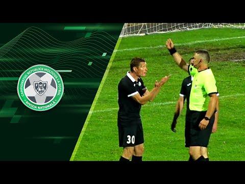 Zaria Balti Dinamo-Auto Tiraspol Goals And Highlights