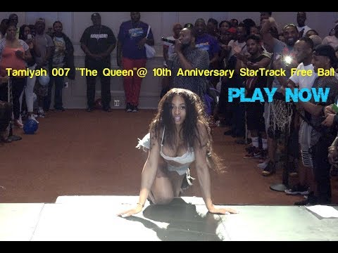 "Tamiyah 007 ""The Queen""@ 10th Anniversary StarTrack Free Ball"