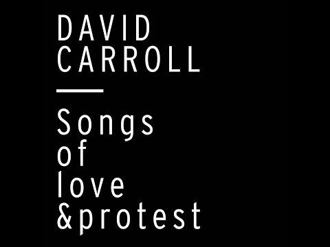 Broken household blues / David Carroll & The Migrating Fellows