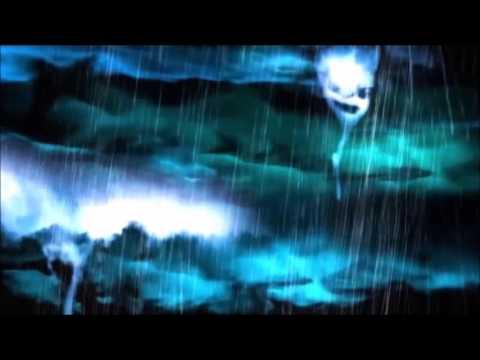 Thunder Storm – Meditation for stress reduction – 3 hours