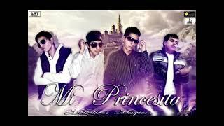 Los Melodicos - Mi Princesita (prod by Damte Studios) TOP 10 REGGAETON