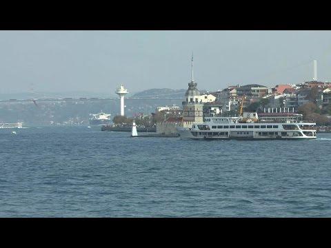 Istanbul Eminönü Kadıköy Eminönü