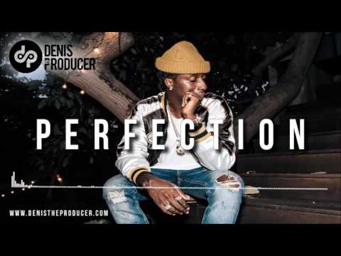 K Camp Type Beat - Perfection