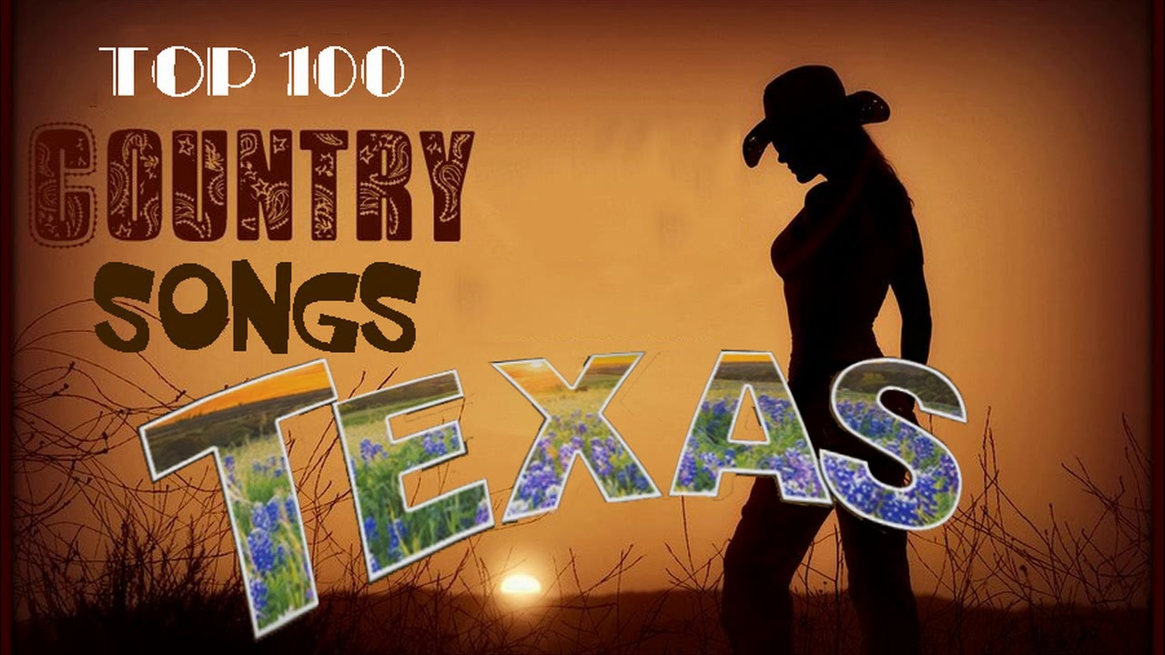 Best classic texas country songs greatest top red dirt country music