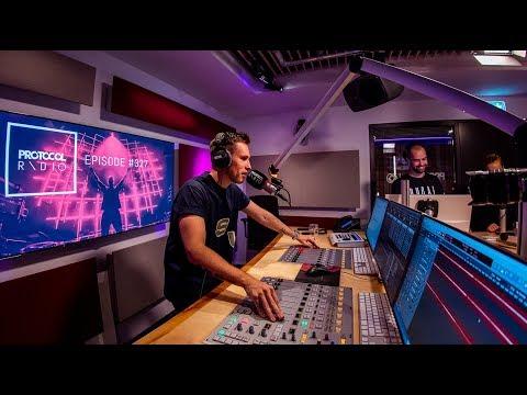 Protocol Radio #327 by Nicky Romero (#PRR327)