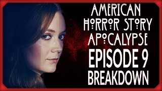AHS: Apocalypse Episode 9 Breakdown and Details You Missed!