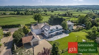Greenslade Taylor Hunt - The Cottage - Ashill - Ilminster - Property Video Tours Somerset