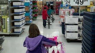 Grand Kids New Bikes