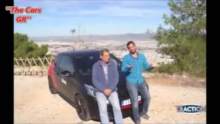 Traction~Peugeot 208 GTi by Peugeot Sport 1.6 208 ps 2017 Test Drive