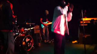 Chukki Star Live w/ 7th Street Band@ Last Day Saloon (720p HD)