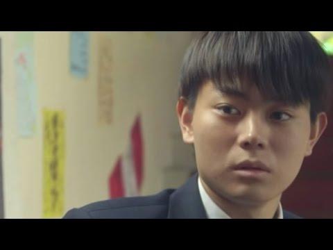 映画『男子高校生の日常』予告編