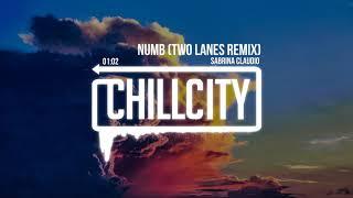 Sabrina Claudio - Numb (TWO LANES Remix)