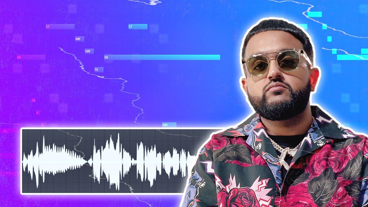 How Wheezy Makes INSANE Beats For Nav In FL Studio