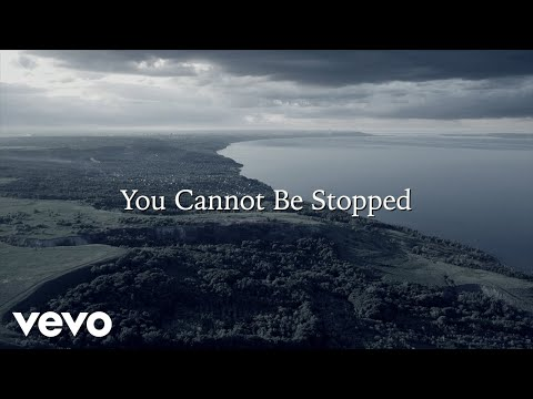 Laura Story - You Cannot Be Stopped (Official Lyric Video)