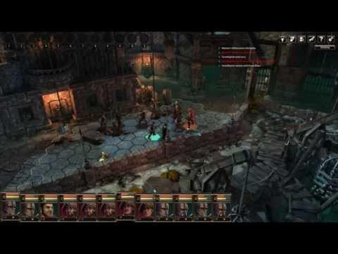 Niche Gamer Plays - Blackguards 2 |