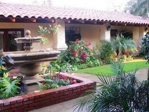 Идеи оформления сада. Оформление по фэн-шуй