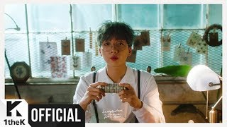 [Teaser] JEONG SEWOON(정세운) _ BABY IT'S U (Prod. KIGGEN(키겐), earattack) - Stafaband
