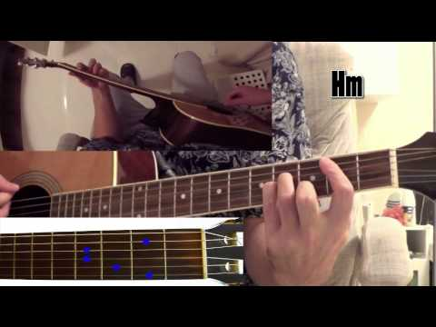 Guitar chords: Bruno Mars - It Will Rain (chords, lyrics)