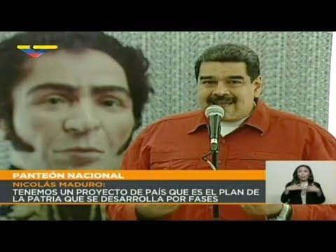 Maduro dice que Cumbre de las Américas fracasará y que no es su prioridad