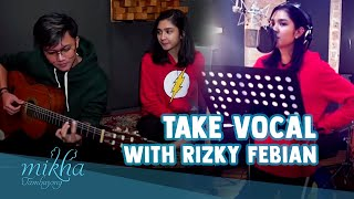 Take Vocal session Berpisah itu Mudah  #VAM09 MP3