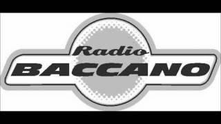 Radio Baccano - Promo serata scatenata - Stefano Conte 2000/2001