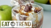 Eat the Trend - YouTube