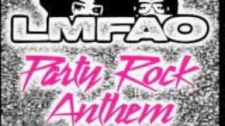 LMFAO - Party Rock Anthem (UK Funky House Remix) Best Remix By Far