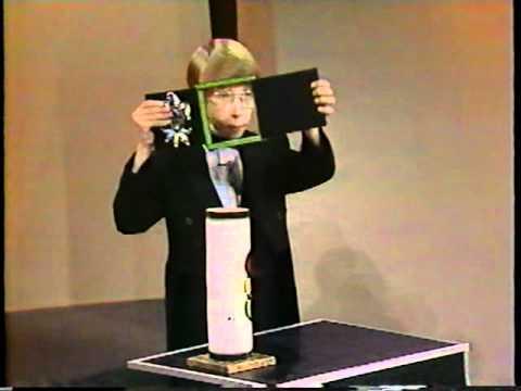 Brian Randolph Entertains David Copperfield