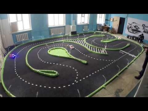 RC Drift Track