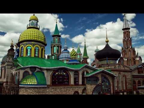 IV Международный конкурс-фестиваль Восточная сказка в Казани.