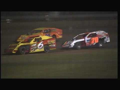 Davenport Speedway - Mods - 8/13/13