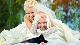 Свадьба, Роман и Ирина
