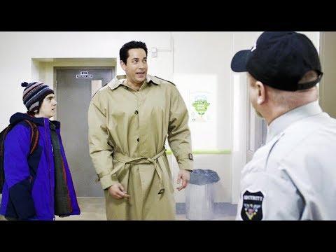 Download Detective Moron   Shazam! [4k, HDR]
