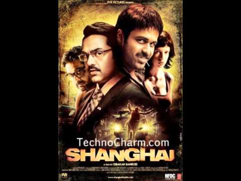 Shanghai Khudaaya Full Song