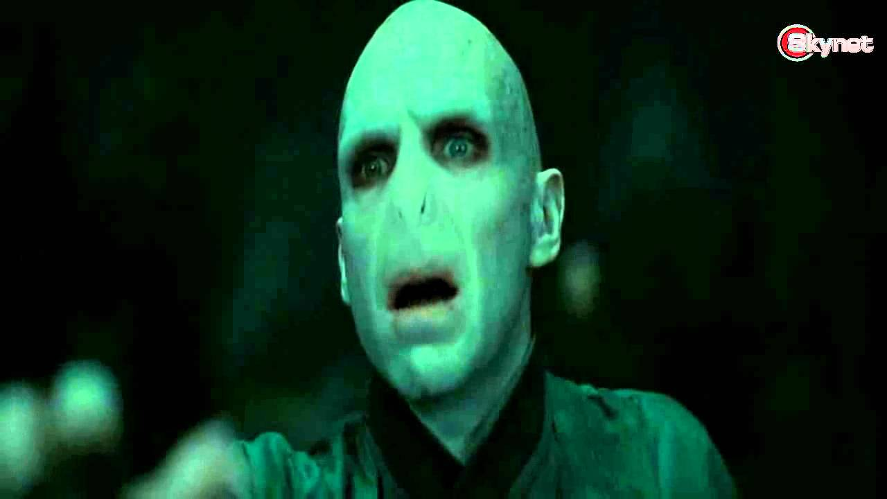 Гарри Поттер и Дары Смерти (пародия на трейлер) - YouTube