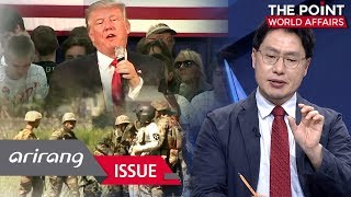 [The Point : World Affairs] North Korea Issue on Pres. Trump's Midterm Election