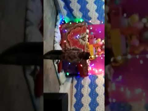 Manthan Dada Robot @ Madhalya Wadyacha Raja