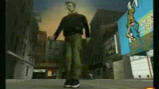 GTA 3 E3 2001 Teaser Trailer