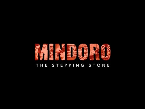 Mindoro: The Stepping Stone • About the Author