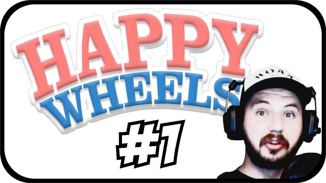 kostenlos happy wheels spielen