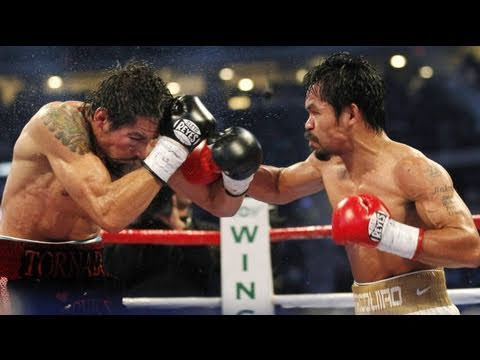 Pacquiao Vs. Margarito Results: Boxing Community Reacts To Pacquiao Win (News)