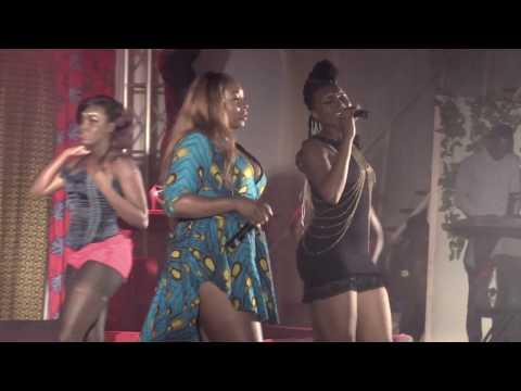 AFRICAN CABARET teaser