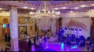 Свадьба в банкетном зале