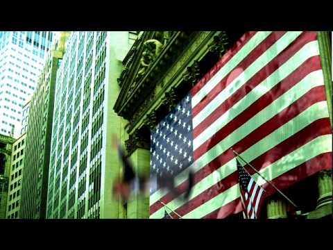 Gene Burnett  - Jump You F*#kers (A Song For Wall Street)