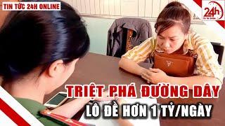 Tin nhanh 9h hôm nay | Tin tức Việt Nam mới nhất 17/01/2020 | 24h Chuyển động