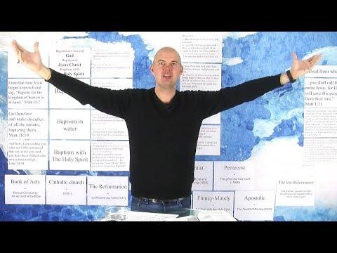Pioneer School Version Française - Leçon 10: Le baptême d'eau - Torben Søndergaard