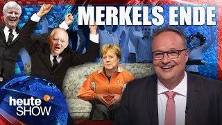 Merkel gibt den CDU-Vorsitz ab – und wann die Kanzlerschaft?