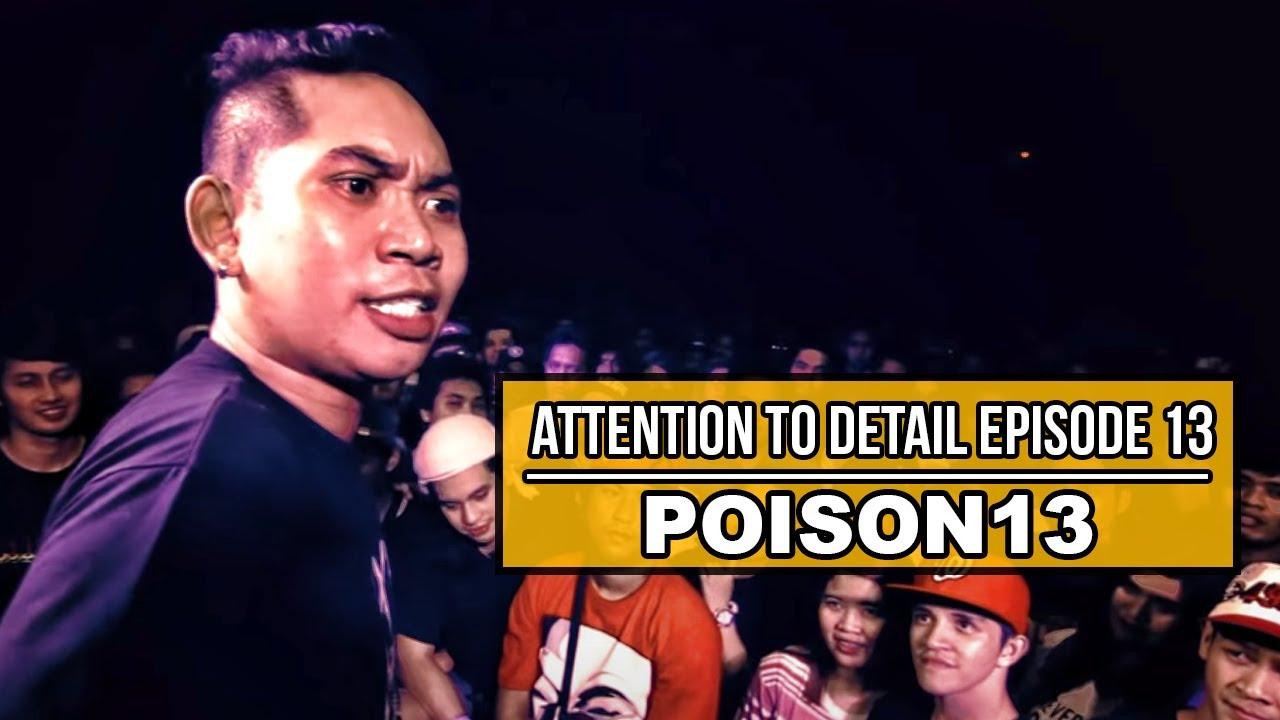 Gaano ba talaga kagaling si POISON13?