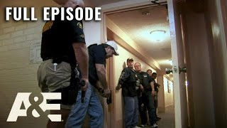 Manhunters: Fugitive Task Force: US Marshals Chase After Dangerous Felon- Full Episode (S1,E0) | A&E